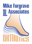 Mike Forgrave & Associates Logo